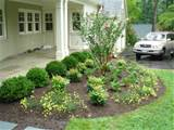 landscaping ideas for front yard with beauty various flowers jpg