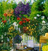 on your balcony as the beautiful garden | Ideas for Home Garden ...
