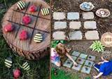 Whirligig Craft Ideas Adding Fun Yard Decorations to Backyard Designs