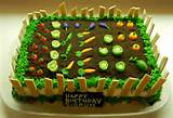 gardening cake ideas home and gardening ideas