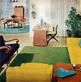 homes and gardens decorating ideas 1960 part one published october 17 ...