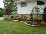 ... Landscaping Ideas for Side of House to Improve Your Home's Value