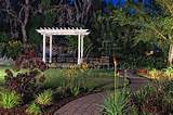 ... ideas and discuss all the different landscaping options that could