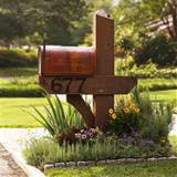 Download Diy Mailbox Post Designs PDF simple woodworking ideas