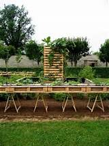 Pallet Ideas Creative Use of Wood - Pallet Furniture