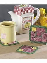 Spring Fling Coasters