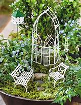 40 Magical DIY Fairy Garden Ideas - Sortra