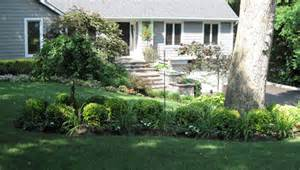 northeast gardening small front yard landscape fixes
