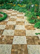 garden design ideas a creative garden path