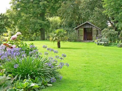 Gardening Info Zone