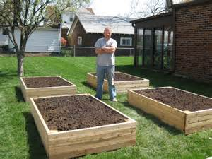 better soil for your raised garden beds jpg