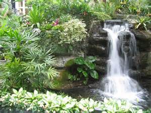 Home Decorating Ideas | backyard-ponds-and-waterfalls-25