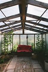 garden green house escape outdoor room
