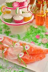 Spring Garden Party | Party Ideas | Pinterest