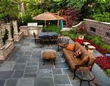 outdoor patio backyard design ideas for small spaces on a budget with