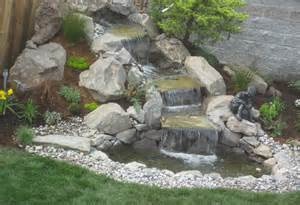 Ponds and Waterfalls Jennings LA|Landscaping Dequincy LA|Maintenance ...