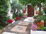 landscaping rocks and stone steps elegant and easy to maintain garden