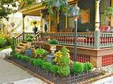Cute entry | Inspiring garden Ideas | Pinterest