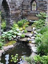 ... Design Ideas, garden pond ideas, water garden ideas ~ Beacont.com