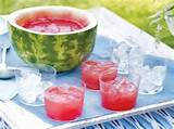 ... to, jennie lyon, eco drinks for kids, eco party ideas, recipe, recipes