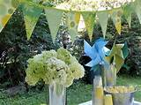 Summer Garden Party. | Party Ideas | Pinterest