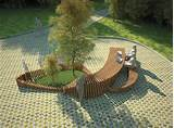 3d Models Blending Imagination with Modern Ideas for Backyard Designs