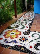 ideas walkways gardens paths art interiors design floors design
