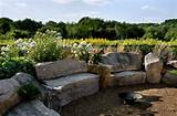rustic country landscaping ideas charles c hugo landscape design