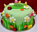 pin by michelle mason on fairy garden cake ideas pinterest
