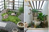 indoor balcony garden if you have a small balcony adjoining