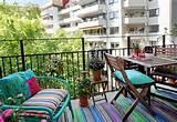 balcony garden inspiration