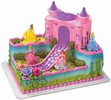 Disney Princess Cake Decorations Uk