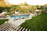 backyard landscaping ideas home improvement diy network backyard ...