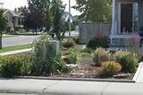 but some ideas for layout corner lot landscaping ideas pinterest