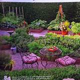 vegetable garden secret garden ideas pinterest