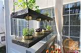Deck Decorating Ideas: Hanging planters | Gardening | Pinterest