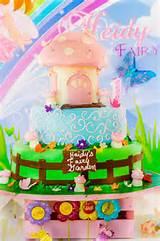 ideas magical fairy garden party planning ideas supplies idea cake