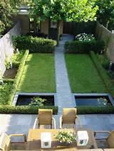 Kleine tuin inrichten, de eerste stappen