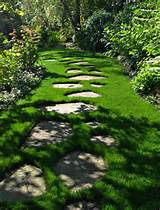 Creative Garden Projects and Diy Path Ideas 7