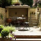 garden decking ideas for the most pleasant and relaxing environment