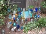bottle garden crafts pinterest