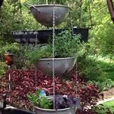 Hanging herb garden | Container Gardening | Pinterest