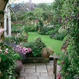 Cottage Garden Ideas in Country Style Design | pictures photos of home ...