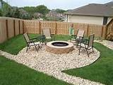 As Inspiring Easy Patio Ideas As Backyard Landscaping Designs. Simple ...