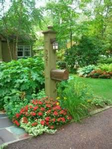... Mailbox Curb Appeal, Mailbox Ideas, Front Yards, Mailbox Gardens