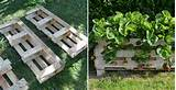 How to Make Strawberry Pallet Planter - DIY & Crafts - Handimania