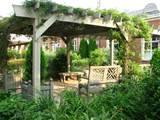 40 Pergola Design Ideas Turn Your Garden Into a Peaceful Refuge ...