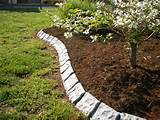 ... Post from Wonderful Landscape Border Ideas for More Beautiful Garden