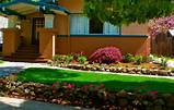 ... thing that you should notice in landscaping ideas for front of house