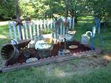 my primitive garden primitives things pinterest